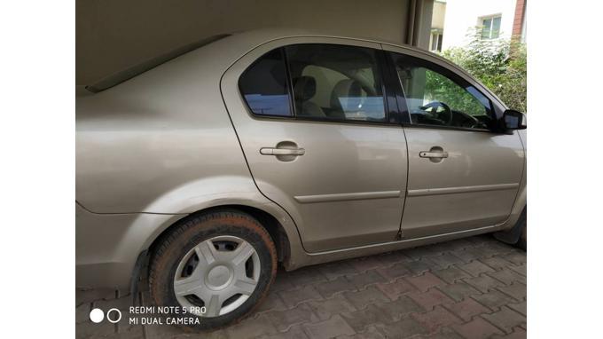Used 2006 Ford Fiesta (2006 2011) Car In Trichy