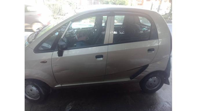 Used 2012 Tata Nano Car In New Delhi