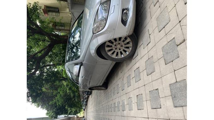 Used 2009 Mercedes Benz C Class Car In Pune