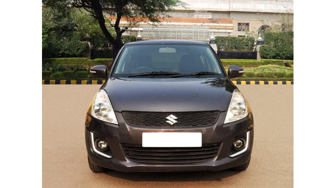 Used 2014 Maruti Suzuki Swift Car In New Delhi