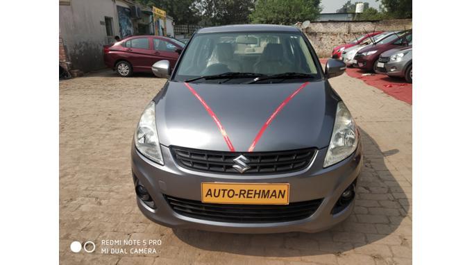 Used 2014 Maruti Suzuki Swift Dzire Car In Gurgaon