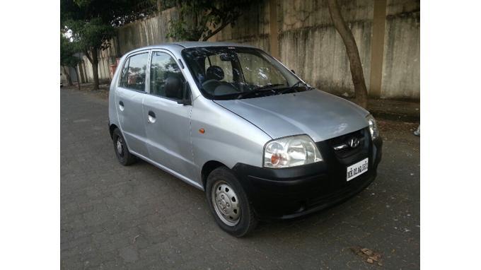 Used 2006 Hyundai Santro Xing Car In Mumbai