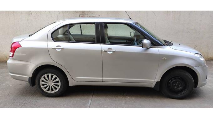 Used 2011 Maruti Suzuki Swift Dzire Car In Pimpri-Chinchwad