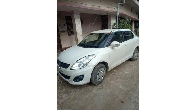 Used 2014 Maruti Suzuki Swift Dzire Car In Patna