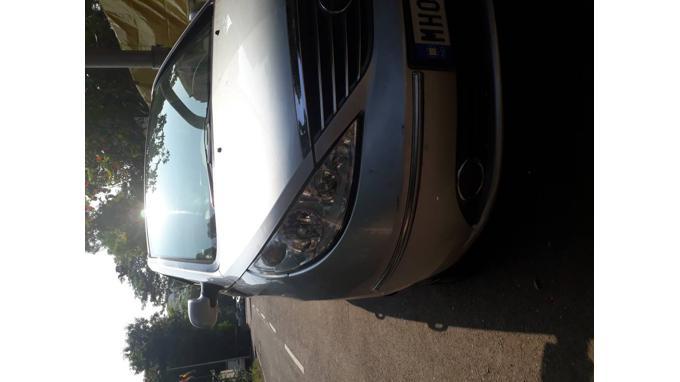 Used 2014 Tata Indica Vista Car In Mumbai
