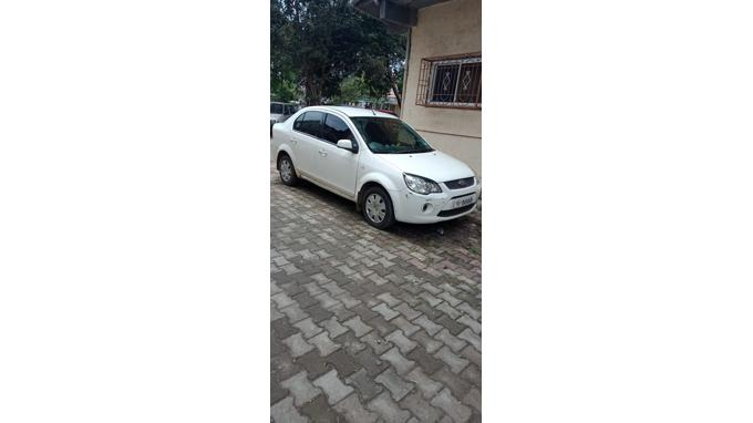 Used 2012 Ford Classic Car In Pune