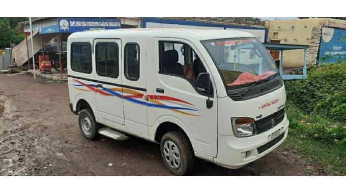 Used 2018 Tata Ace Car In Hissar