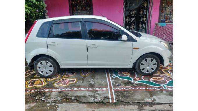 Used 2012 Ford Figo Car In Chennai