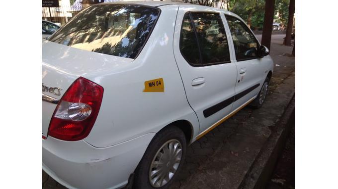 Used 2016 Tata Indigo eCS Car In Thane
