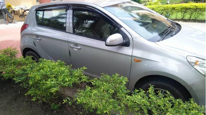 Used 2012 Hyundai i20 Car In Kolkata