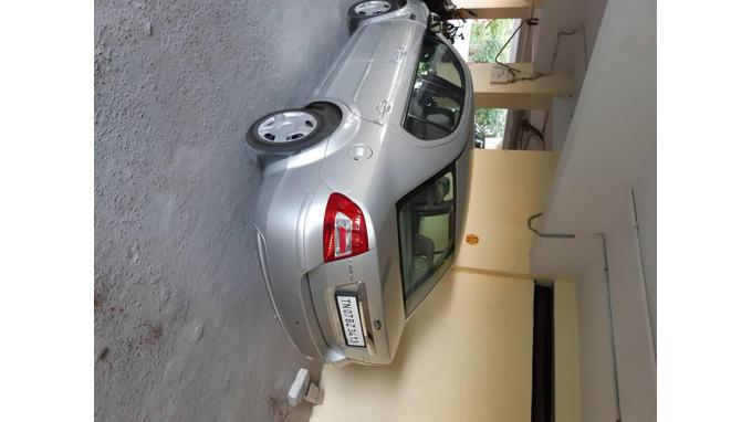 Used 2008 Ford Fiesta Car In Chennai