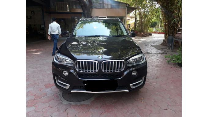 Used 2019 BMW X5 Car In New Delhi