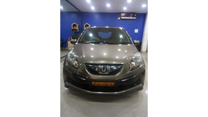 Used 2013 Honda Brio Car In Jamshedpur