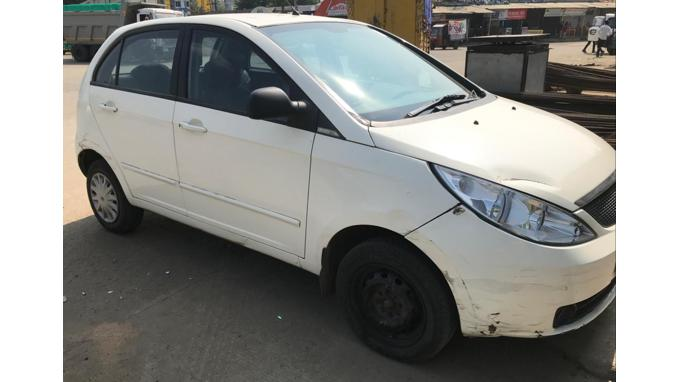 Used 2011 Tata Indica Vista Car In Indore