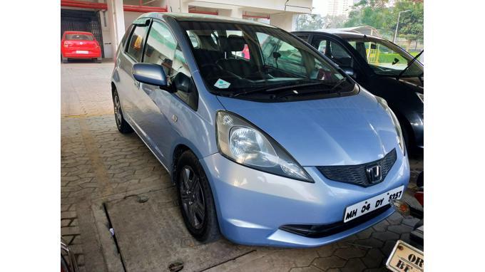 Used 2009 Honda Jazz Car In Pune