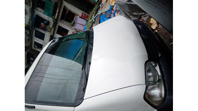Used 2015 Maruti Suzuki Eeco Car In Thane