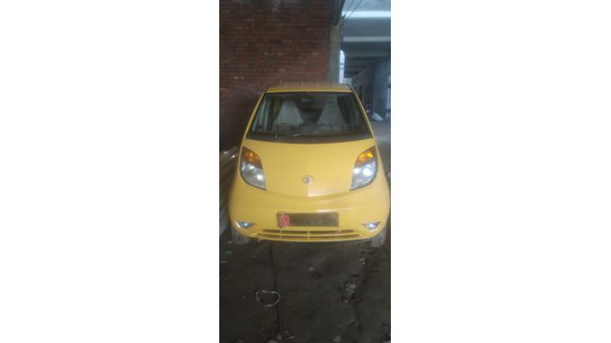 Used 2011 Tata Nano Car In Mirzapur