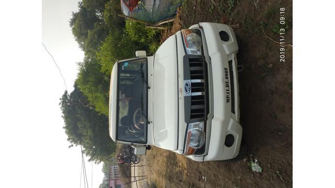 Used 2014 Mahindra Bolero Car In Indore