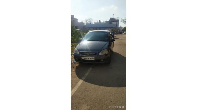 Used 2009 Tata Indica Car In Chennai