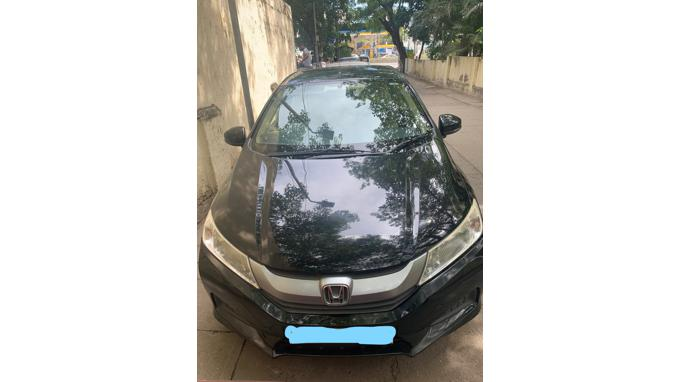 Used 2014 Honda City Car In Chennai