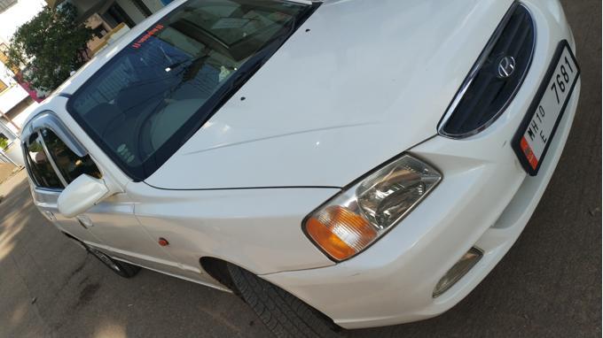 Used 2005 Hyundai Accent Car In Aurangabad