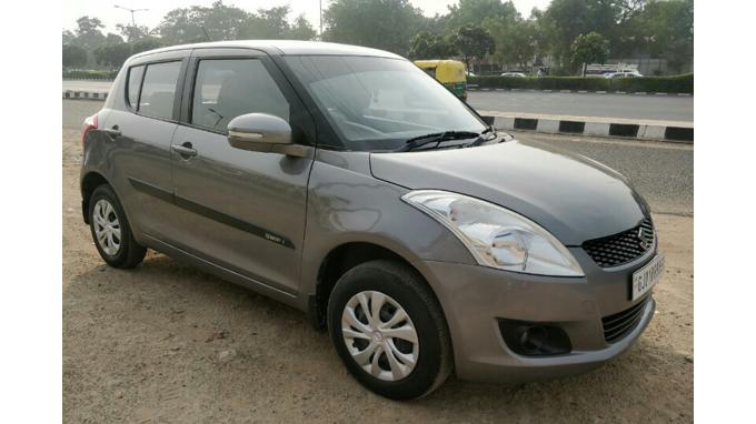 Used 2014 Maruti Suzuki Swift Car In Ahmedabad