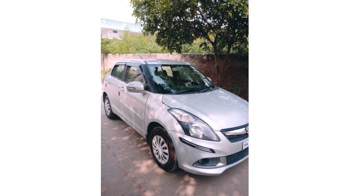 Used 2016 Maruti Suzuki New Swift DZire Car In Hyderabad
