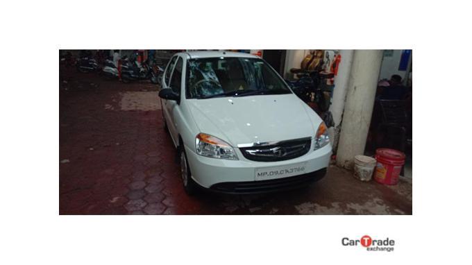 Used 2015 Tata Indigo eCS Car In Indore