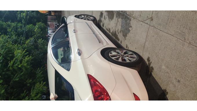 Used 2014 Hyundai Verna Car In Aurangabad