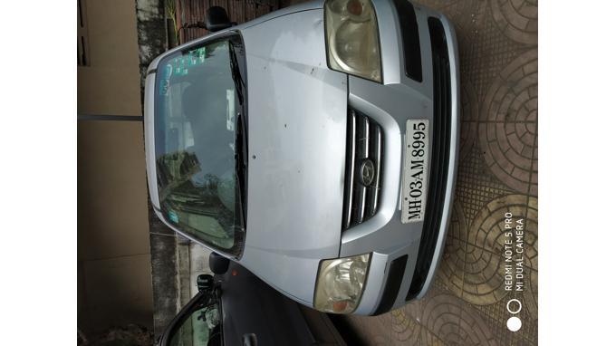 Used 2008 Hyundai Santro Xing Car In Mumbai