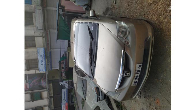 Used 2005 Honda City Car In Nagpur