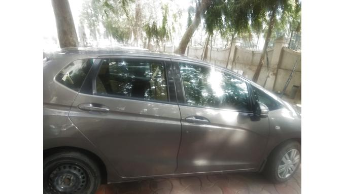 Used 2016 Honda Jazz Car In Ahmedabad