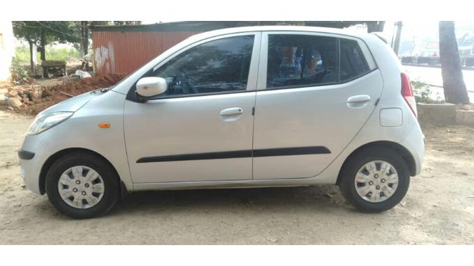Used 2008 Hyundai i10 Car In Pune