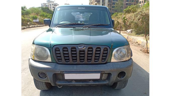 Used 2006 Mahindra Scorpio Car In Mumbai
