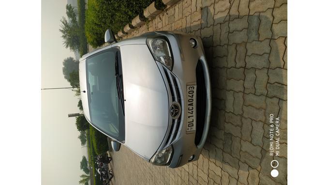 Used 2013 Toyota Etios Liva Car In New Delhi