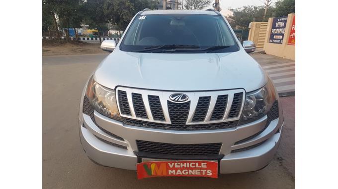 Used 2012 Mahindra XUV500 Car In Gurgaon