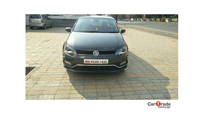 Used 2016 Volkswagen Ameo Car In Parbhani