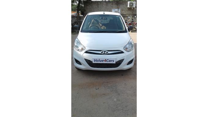 Used 2016 Hyundai i10 Car In Gurgaon