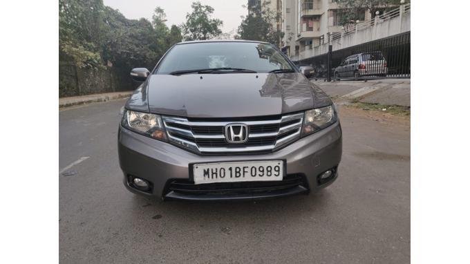 Used 2012 Honda City Car In Navi Mumbai