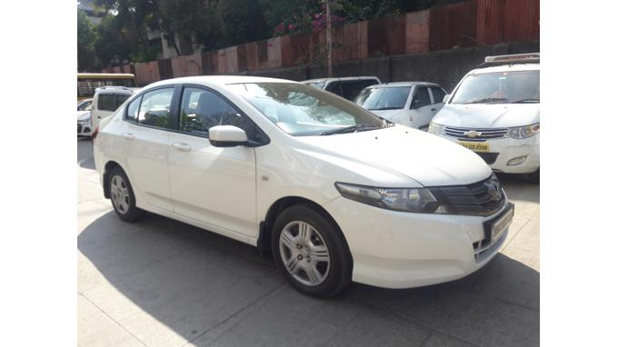 Used 2011 Honda City Car In Thane