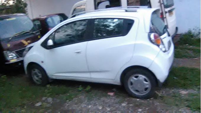Used 2011 Chevrolet Beat Car In Jamshedpur