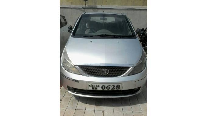 Used 2009 Tata Indica Vista Car In Raipur